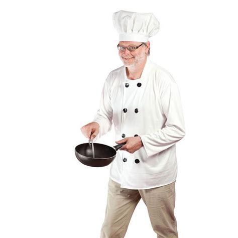 deguisement cuisine d 233 guisement cuisinier luxe homme