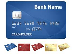 Credit Card Template Photoshop Photoshop Psd Files Free Files For You To Download