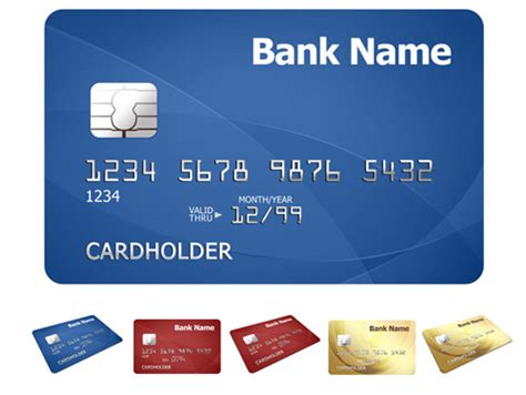 credit card design template psd photoshop psd files free files for you to
