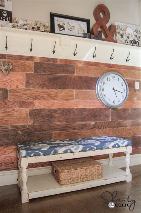 upholstered bench plans diy upholstered bench shanty 2 chic