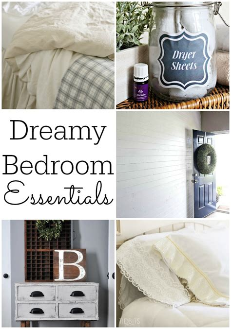 bedroom essentials 5 dreamy bedroom essentials dandelion patina