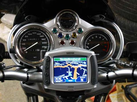 Motorrad Navi Forum by Navigation R1150r Montage Garmin Zumo Bmw Bike Forum