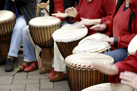 rhythm wellness drum circle health rythms 174 michelle estes michelle estes