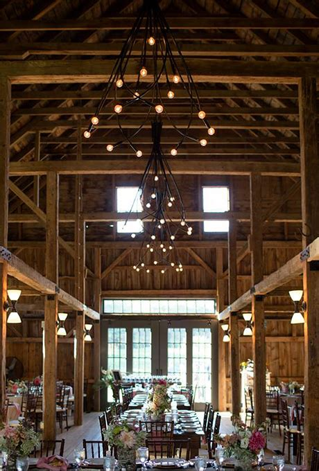 barn wedding near new york city venues southendstyle