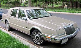 how to fix cars 1992 chrysler imperial free book repair manuals chrysler imperial wikipedia