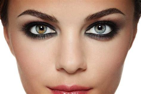 Bedeutung Augenfarbe Braun by 1001 Ideen F 252 R Augenfarbe Bedeutung Charakteristiken