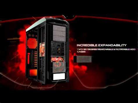 Cooler Master Trooper Side Window coolermaster stormtrooper tower pc gaming with window ln56432 sgc 5000 kwn1 scan uk