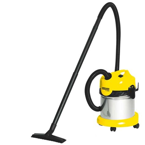 Vacum Cleaner Second karcher second vacuum cleaner a2054 waterblasters auckland