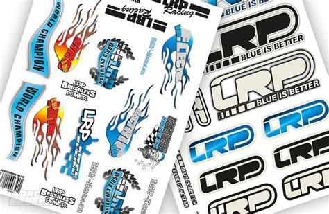Hpi Racing Aufkleber by Hpi Racing Dekorb 246 Gen Und Banner