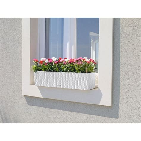 lechuza balconera cottage planter brackets newpro containers