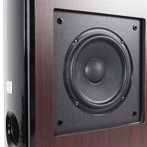 5 way hifi home cinema tower speakers with built in
