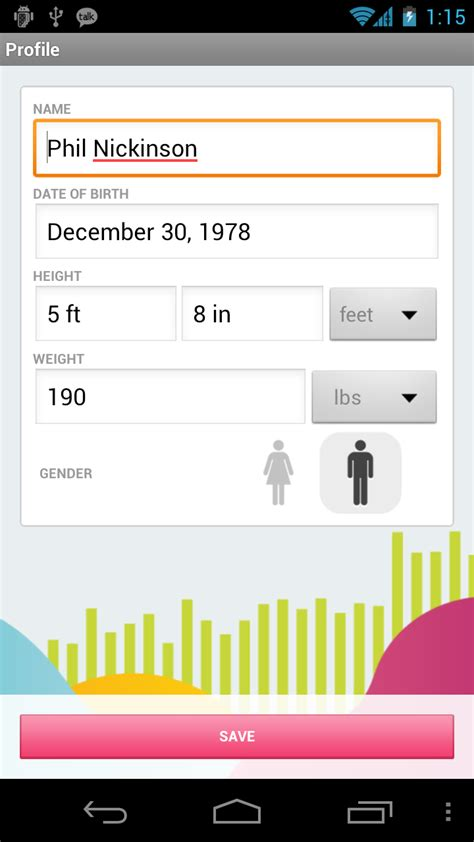 fitbit android app fitbit finally gets a proper android app android central