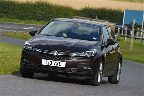 vauxhall astra automatic vauxhall astra elite review auto express
