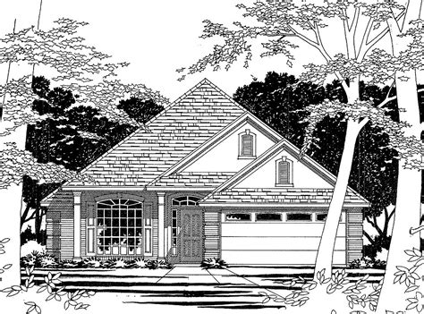 house designer plans southern house plan for a narrow lot 31012d architectural designs house plans