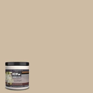 behr premium plus ultra 8 oz 710c 3 gobi desert interior exterior paint sle 710c 3u the