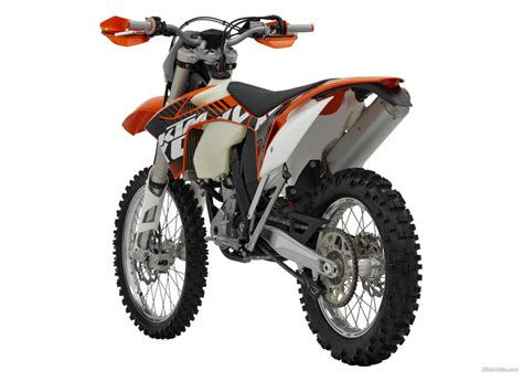 Ktm 350 Exc Specs 2013 Ktm 350 Exc F Picture 492362 Motorcycle Review