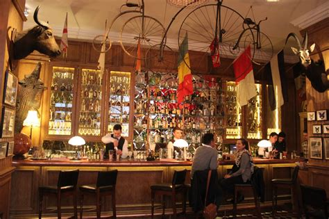 best bars in mayfair quintessentially