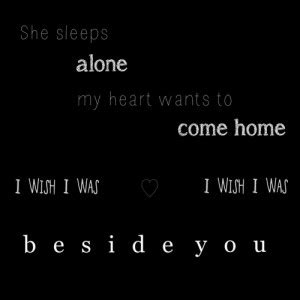 beside you 5 seconds of summer 5sos lyric quotes quotesgram