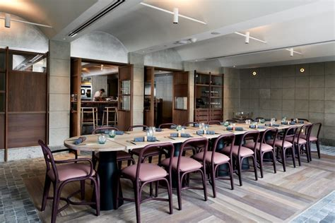 private dining rooms best private dining spaces in sydney surrounds