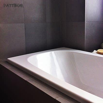vasche da bagno incassate la vasca da bagno archidipity