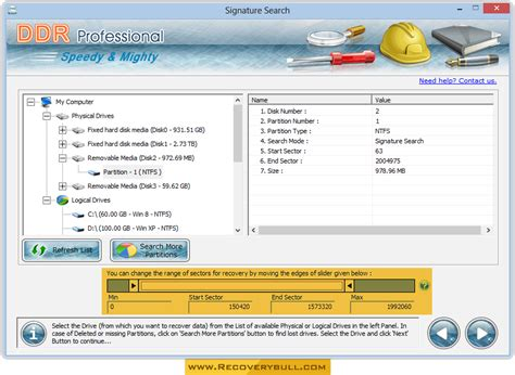 ddr professional data recovery software full version ddr professional recovery the matrix original motion