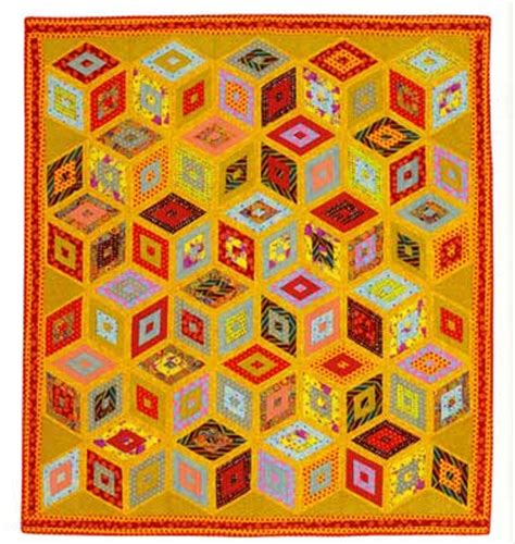 Kaffe Fassett Patchwork - quilty pleasures kaffe fassett and the history of