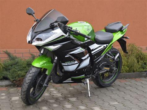 Motorr Der 50ccm Neu by Zipp Pro Xt 1250 2016 Jednoslady Sklep