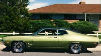 Ford Torino 1970 1970 Ford Torino Pictures Cargurus