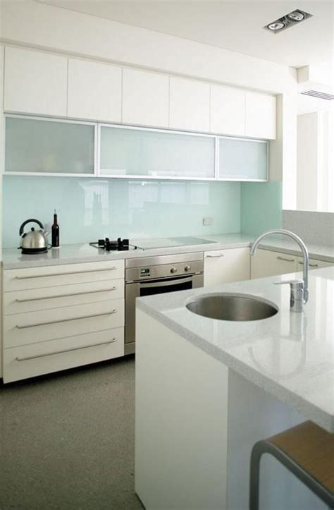 white kitchen glass backsplash circles backsplash for kitchen and cabinets on pinterest