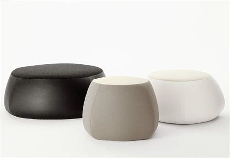 DesignApplause   Fat fat pouf ottoman. Patricia urquiola