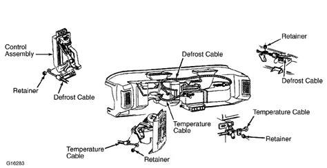 gmc sierra  single cab    son    heater    defrost