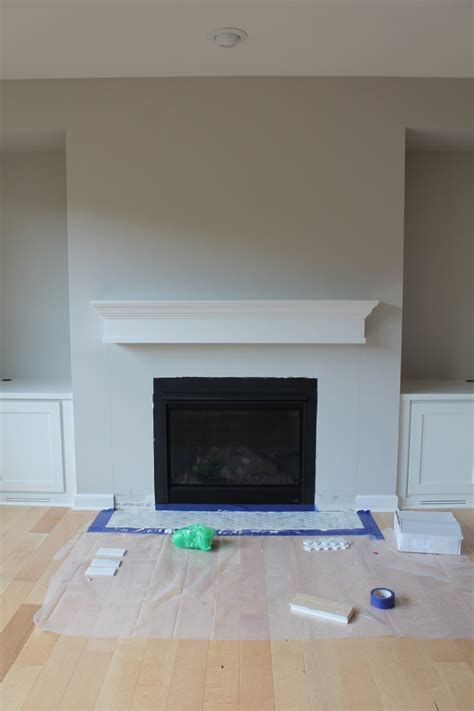 marble subway tile fireplace surround carrara marble fireplace construction2style