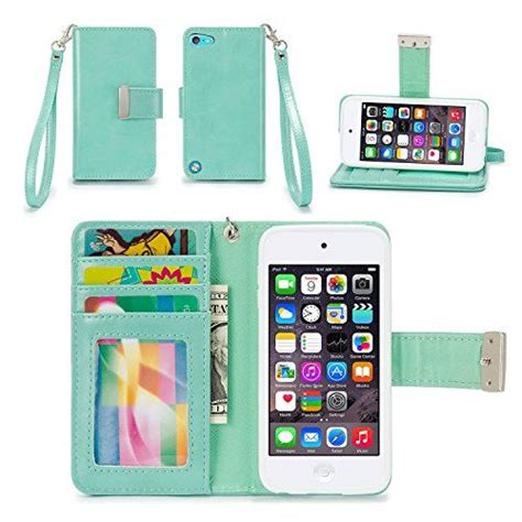 Generations W3958 Iphone 7 Plus Casing Premium Hardcase ipod touch 5th 6th generation izengate classic series wallet premium pu leather