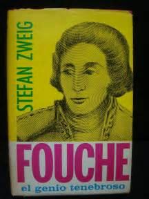libro fouche el genio tenebroso stefan zweig fouch 233 el genio tenebroso 229 00 en mercado libre