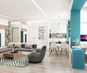 Efficiency Apartment Decorating 2 super small apartments under 30 square meters