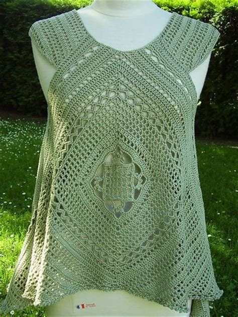 Ravelry Lacy Swing Top Pattern By Mari Lynn Patrick