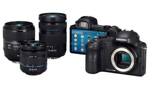 Samsung Galaxy Nx samsung galaxy nx mirrorless images specs leaked