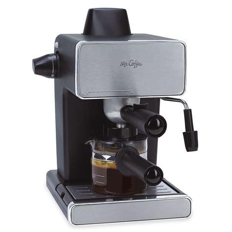 Coffee Maker Manual hamilton 40729 espresso cappuccino maker