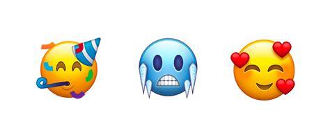 emoji new new emoji 2018 popsugar news