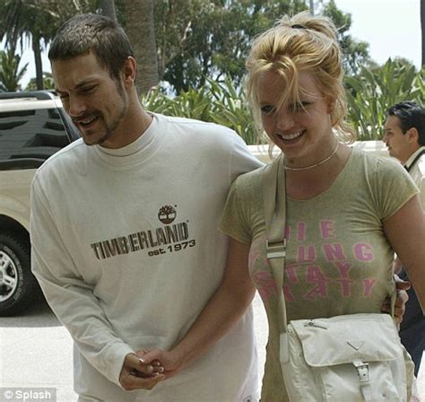 Kevin Federline I Could Never Take Back by And Ex Husband Kevin Are Undergoing Couples