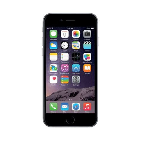 Iphone Black 7 Plus 128 Gb Garansi Apple Internasional jual apple iphone 7 black 128 gb garansi international harga kualitas terjamin