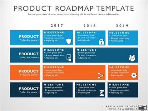 roadmap ppt ideal vistalist co