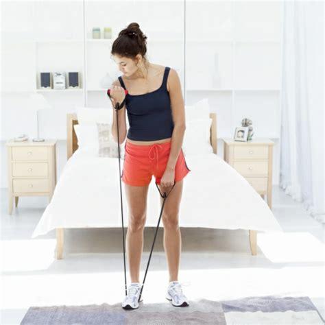 workout f 252 r zuhause sich in form mit einfachen 220 bungen