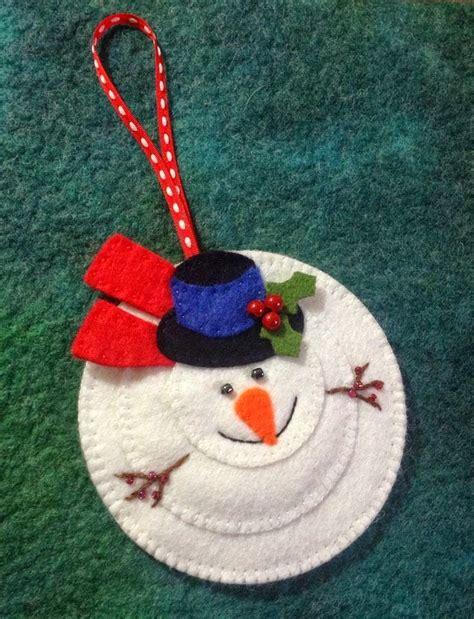 best 25 felt snowman ideas on pinterest felt christmas