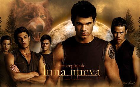 luna serial luna nueva wallpaper made my me the werewolves