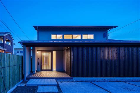 traditional japanese elements meet modern design