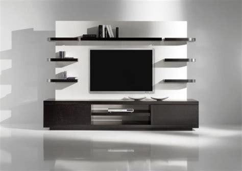 Media Wall Shelf by Modern Media Wall Home Design