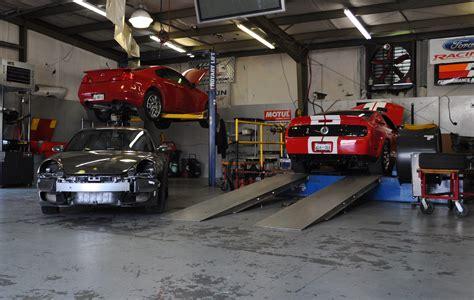 Lamborghini Repair Shop Knoxville Performance