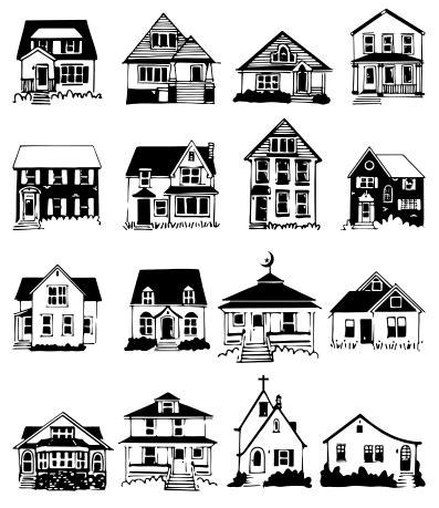 format gambar pada desain vektor download gratis gambar rumah belajar coreldraw