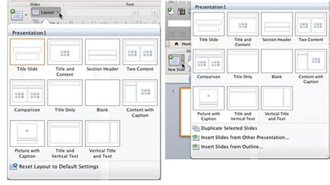 editing slide layout in powerpoint duplicate rename and edit slide layouts in powerpoint